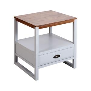 Hingham - 36 Inch Accent Table