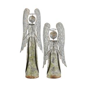 Hillshire - 26 Inch Angels (Set of 2)