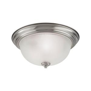 Bristol Lane - Three Light Flush Mount