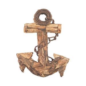 Islamorada - 18 Inch Driftwood Anchor