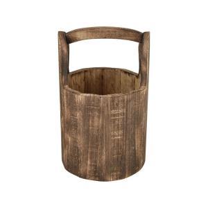 Wenatchee - 20 Inch Decorative Basket