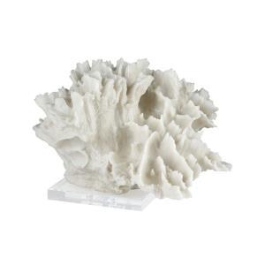 """Barbuda - 13"""" Ornamental Sculpture"""