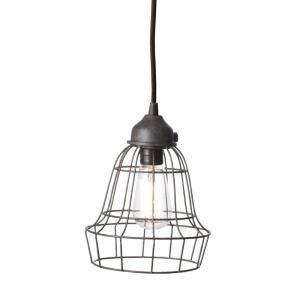 Wire - One Light Pendant