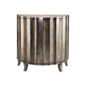 Gretta - 36.38 Inch Demilune Cabinet