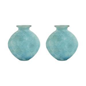 Celesta - 10 Inch Vase (Set of 2)
