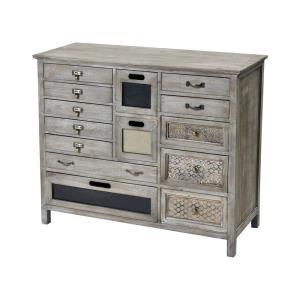 Topanga - 36 Inch Small Cabinet