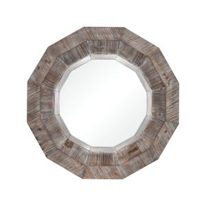 Loggerhead - 36 Inch Mirror
