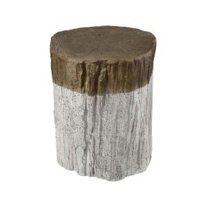 Sutter's Fort - 16.33 Inch Stool