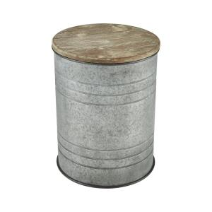 Cannes - 15.94 Inch Accent Table