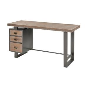 Red Road - 55 Inch Desk