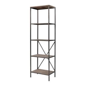 Whitepark Bay - 78.7 Inch Bookshelf