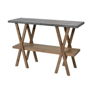 Winterfell - 47.24 Inch Console Table
