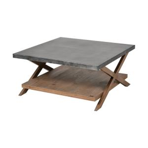 "Winterfell - 31.5"" Coffee Table"