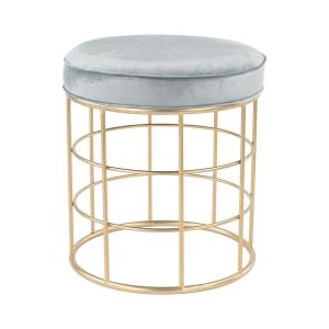 Beverly Glen - 21 Inch Accent Stool