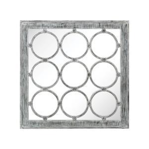 Maidstone - 48.6 Inch Wall Mirror