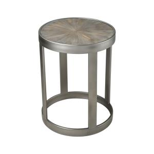 Gravitas - 22- Inch Accent Table
