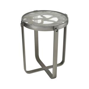 Sync - 22- Inch Accent Table