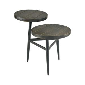 Radio Congo - 25 Inch Accent Table