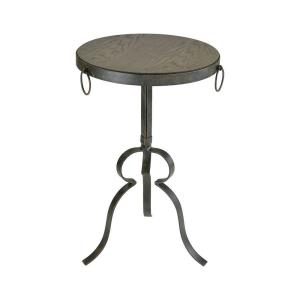 Circa - 24 Inch Round End Table