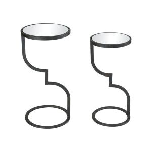"Mambo - 26"" Accent Table (Set of 2)"