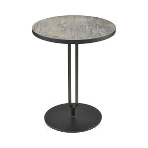 """Esquire - 15.75"""" Accent Table"""
