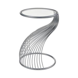 """Dynamic Tension - 15"""" Accent Table"""