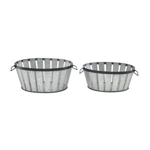 "Farm to Table - 8"" Tray (Set of 2)"