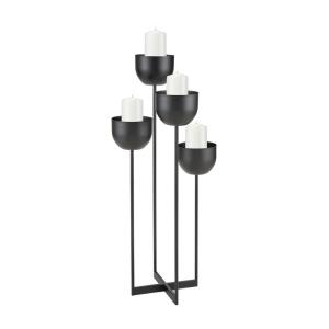 "Tulip - 38.39"" Candle Holder"