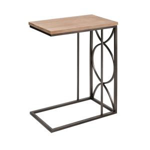 Billings - 25 Inch Accent Table