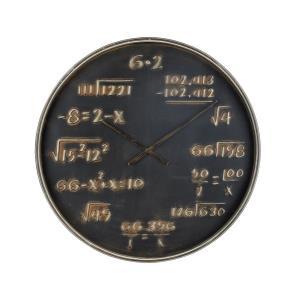 "Formula - 31"" Wall Clock"