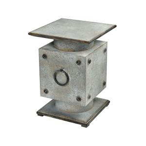 Prairie Province - 21- Inch Accent Table