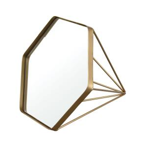 Madsion - 9.75 Inch Table-top Mirror