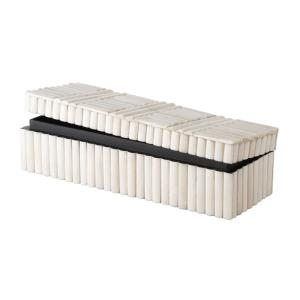Bone Rod Pattern  - 12 Inch Rectangular Box