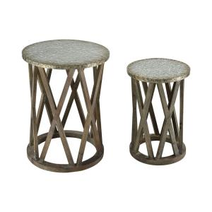 "Klad - 24"" Table (Set of 2)"