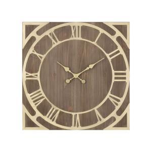 Robber Baron - 26- Inch Wall Clock