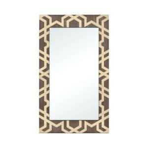 Habana - 16.2 Inch Small Wall MIrror