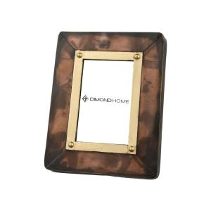 Cassius - 9.5- Inch Small Picture Frame