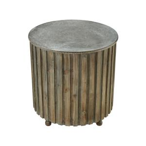 Boone - 21.3 Inch Accent Table