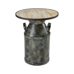 Spacious Skies - 23 Inch Accent Table
