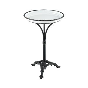 Biloxi - 24 Inch Accent Table