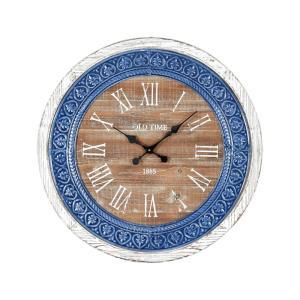 County Cork - 29.6 Inch Wall Clock