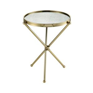 Narcissus - 17 Inch Accent Table