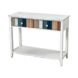Bar Harbor - 40 Inch Console Desk