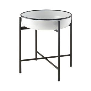 Early Light - 24 Inch Accent Table