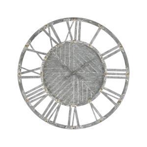Janica - 32 Inch Wall Clock
