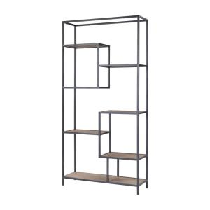 "Box Office - 36"" Shelving Unit"