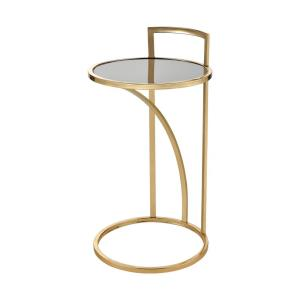 Kingsroad - 28 Inch Accent Table