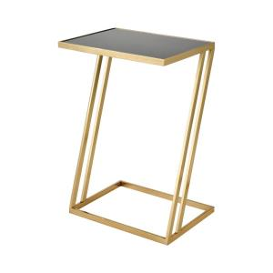 "Kingsroad - 24"" Accent Table"