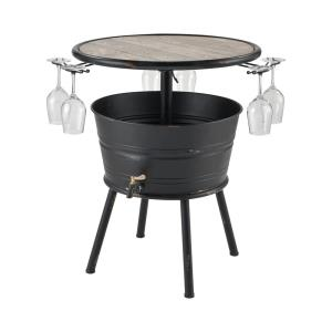 Hang Out - 30 Inch Accent Table