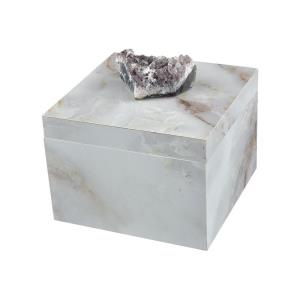 Ekaterina - 5.51 Inch Decorative Box